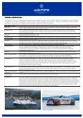 Catalogue WEMPE Marine clock - Ship's time systems 2010-2011 ... - Page 7