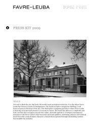 preSS KiT 2009 - Watchuseek, World's Most Visited Watch Forum Site