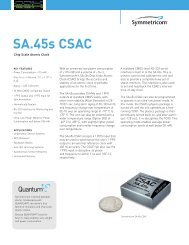 SA.45s CSAC - Watchuseek, World's Most Visited Watch Forum Site