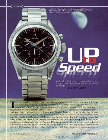 vintage - Watchuseek, World's Most Visited Watch Forum Site