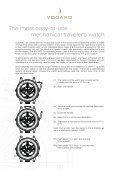 A world first in time zone watches - Watchuseek, World's Most ... - Page 3