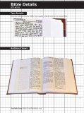 Reese Chronological Bible - Bible Truth Publishers - Page 3