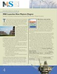 MSE NEWS (Page 2) - Materials Science and Engineering ... - Page 4