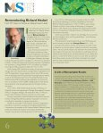 MSE NEWS (Page 2) - Materials Science and Engineering ... - Page 6