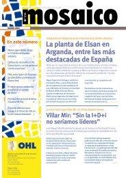 La planta de Elsan en Arganda, entre las más destacadas de ... - Ohl
