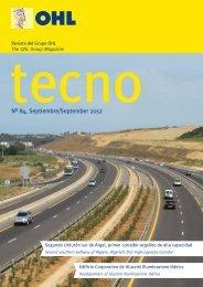 Nº 84, Septiembre/September 2012 - Ohl