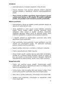BWR1005/BWR1206 Plně vestavná automatická pračka - baumatic.cz - Page 7