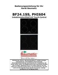 BF24.1SS, PHI604