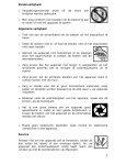 BRCI2575 Koel- vriescombinatie - baumatic.cz - Page 6