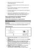 Gebruiksaanwijzing - Page 7