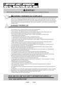 User Manual - Page 4
