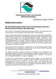 ffk_bba_medieninformation_21_03_2011.pdf - Fachverband Friseur ...
