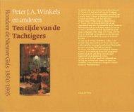 Bekijk het PDF bestand. - digitale bibliotheek voor de Nederlandse ...