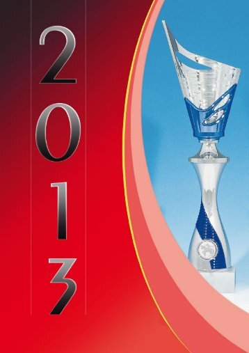 Pokale 2013