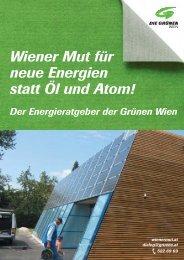 Der Grüne Energieratgeber zum Herunterladen