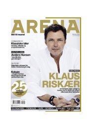 Arena Medieinfo 08.indd - Benjamin Media