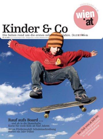 Kinder & Co 1/2008