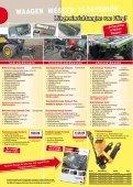 Alles für Haus, Hof und Werkstatt - Fliegl Agro-Center - Page 6
