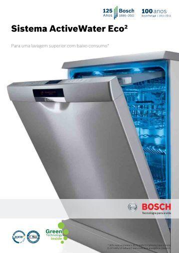 Sistema ActiveWater Eco2 - Bosch