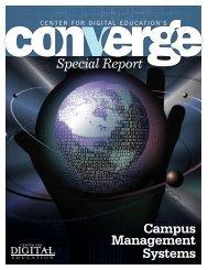 Special Report - Center for Digital Education