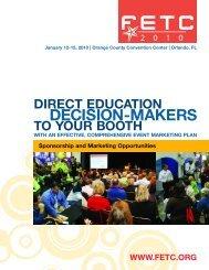 Download - FETC 2010