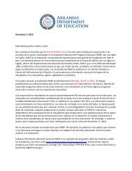 Parent/Guardian Notification Letter – Mathematics and Reading ...