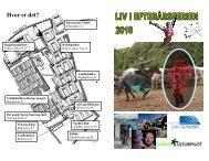Liv i Efterårsferien-programmet - Københavns Biblioteker