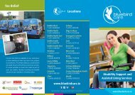 Disability Support & Assisted Living Services - Bluebird Care