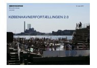Københavnerfortællingen - Københavns Kommune