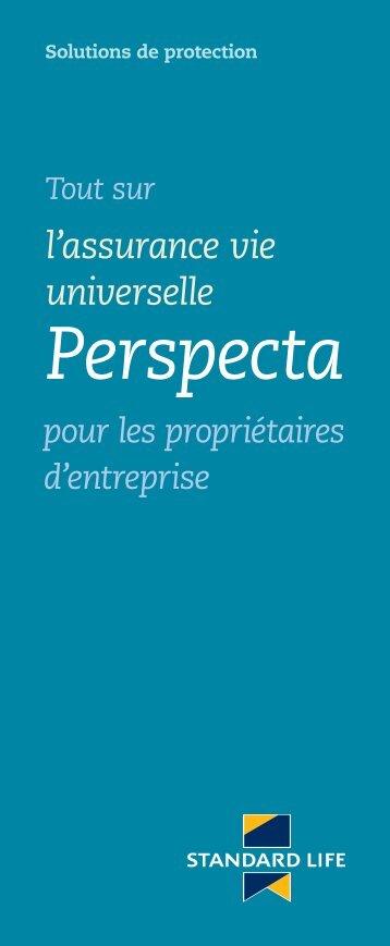 Perspecta - Standard Life
