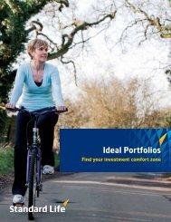 Ideal Portfolios (7377) - Standard Life