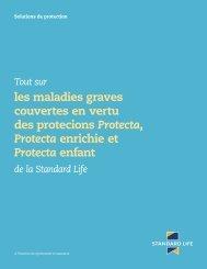 Protecta - Standard Life