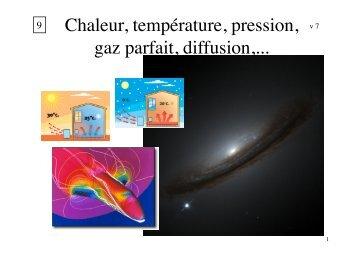9 Chaleur (v7.0)