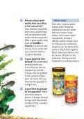 Aquarium problem solver - Tetra - Page 6