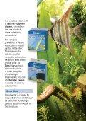 Aquarium problem solver - Tetra - Page 7