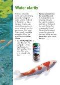 Pond Problem Solver - Tetra - Page 4