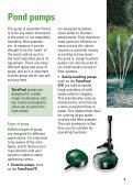 Pond equipment - Page 3