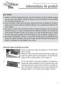 Nicer Dicer Plus - Tektvshop - Page 5
