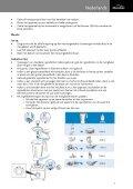 SAFETY REGULATIONS - M6 Boutique - Seite 7