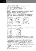 SAFETY REGULATIONS - M6 Boutique - Seite 6
