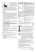 Kabelloser Kerzenzauber 12er-Set ?Exklusiv? - M6 Boutique - Page 6