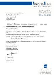 ANGEBOT PER E-MAIL STRECKER-OLENYI - Stadt Kuppenheim