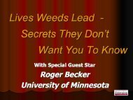 ACDSee PDF Slide Show. - Applied Weed Science Research ...