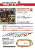 2013 JRA Graded Races Guidebook (PDF / 22MB) - Horse Racing ... - Page 6