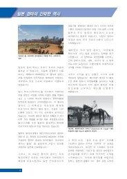 일본 경마의 간략한 역사 [PDF:478KB] - Horse Racing in Japan
