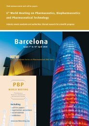 Barcelona - APV