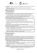Informācija par projektu - Page 3