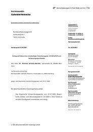 Gabriele Heinecke - Arbeiterbund für den Wiederaufbau der KPD