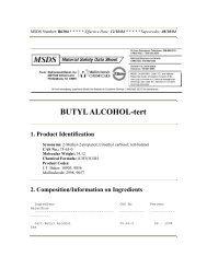 Butyl Alcohol-tert, 30527-1