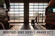 mercedes benz service award 2012 - Dominik Obertreis - Fotoreporter